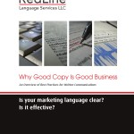 Click image to download RedLine's white paper on writing and editing effective web copy.