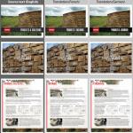 Redi-Rock-brochures